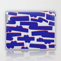Blue Candy Laptop & iPad Skin