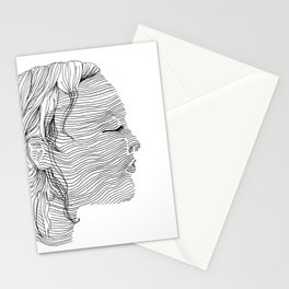 Linearity Stationery Cards