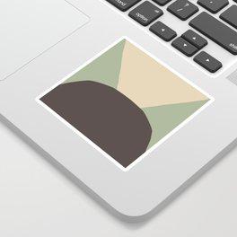 Deyoung Chocomint Sticker