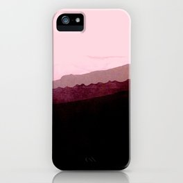 igneous rocks 2 iPhone Case