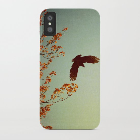 Wings iPhone Case