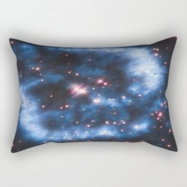 Star's Goodbye Rectangular Pillow