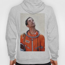 Abed The Astronaut - Six Seasons And A Movie - Community Hoody