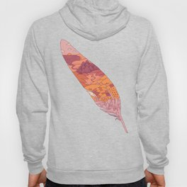 The Journey South Hoody