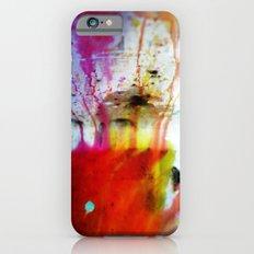 Running Away Slim Case iPhone 6s