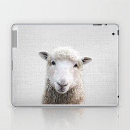 Sheep - Colorful Laptop & iPad Skin