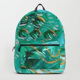 Starry Sea Backpack