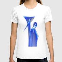 dance T-shirts featuring Dance by Digital-Art