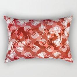 pattern 3a Rectangular Pillow