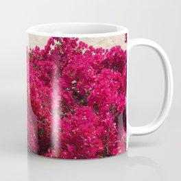Bougainvillea Coffee Mug