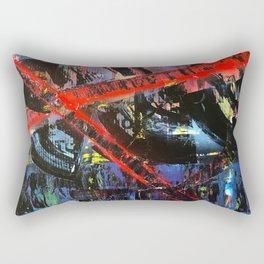sp1 Rectangular Pillow
