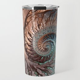 Sandwave Travel Mug