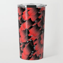 Hot layers Travel Mug