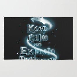 Keep Calm&Exp Rug