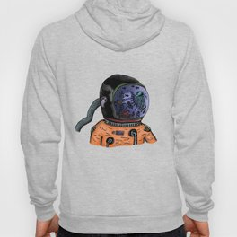 Sea Astronaut Hoody