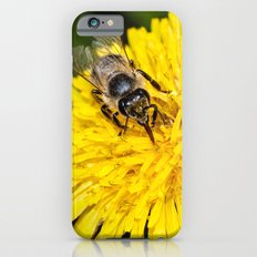 Bees tongue iPhone 6 Slim Case