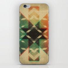 Technicolor Dream-o-Scope iPhone & iPod Skin