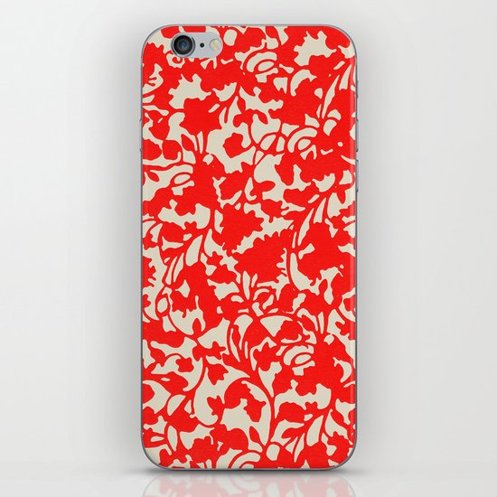 earth 4 iPhone & iPod Skin