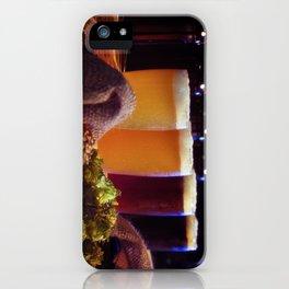 Beer Tasting 101 home brew iPhone Case
