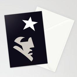 Patriots Stationery Cards