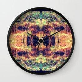 Sneak Wall Clock