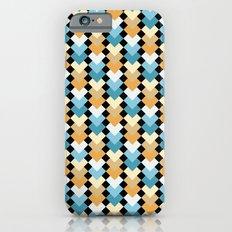 Sea Diamond  iPhone 6s Slim Case