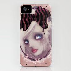 Mascara(de) Slim Case iPhone (4, 4s)