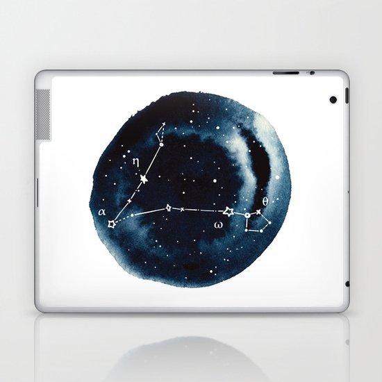 Pisces Zodiac Constellation by alinariumm