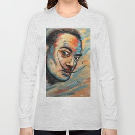Dali Long Sleeve T-shirt