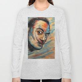 Dali Long Sleeve T-shirt