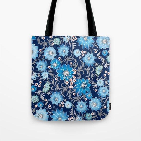 Shabby flowers #25 Tote Bag