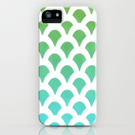 Cool Scales iPhone Case
