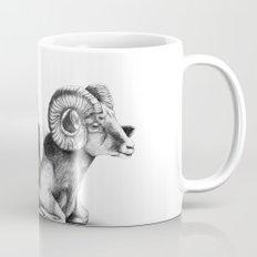 Bighorn Ram Mug