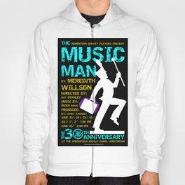 The Music Man Hoody