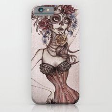Lovely death Slim Case iPhone 6s