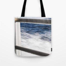 Island Metal Works Study: exhibit c Tote Bag