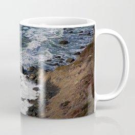 Muir Beach Overlook III Coffee Mug