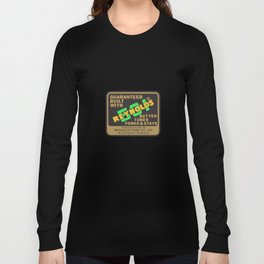 Reynolds 531 - Enhanced Long Sleeve T-shirt