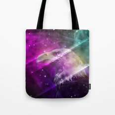 They chose to fly Tote Bag
