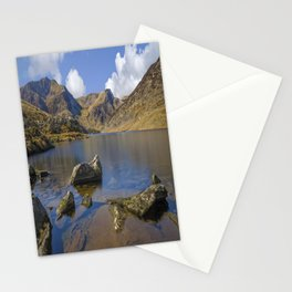 Llyn Ogwen  Stationery Cards