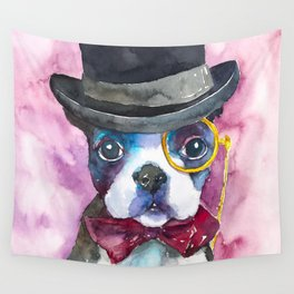 dog#25 Wall Tapestry