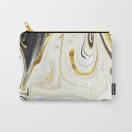 Metalsmith Latte Carry-All Pouch