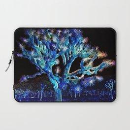 Joshua Tree VG Hues by CREYES Laptop Sleeve