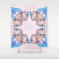 coke Shower Curtains featuring Diet coke. by DanielleYagodich