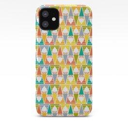 Gnomes iPhone Case