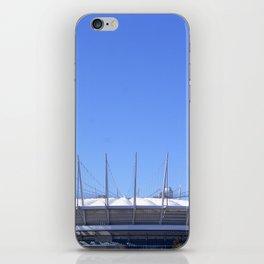 Rogers Arena iPhone Skin