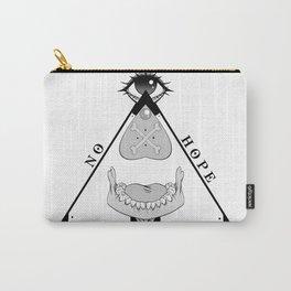 N•O H•O•P•E Carry-All Pouch