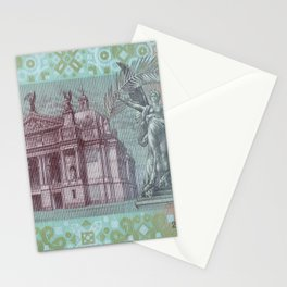 20 Hryvnia 2003 Stationery Cards