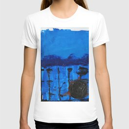 Circles 6 T-shirt