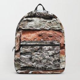Tuscan Bricks Backpack